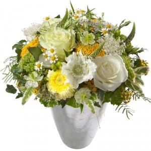 Blumenstrauss des Monats Mai