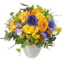Blumenstrauss des Monats April