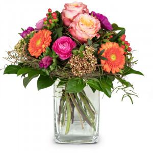 Blumenstrauss des Monats Februar