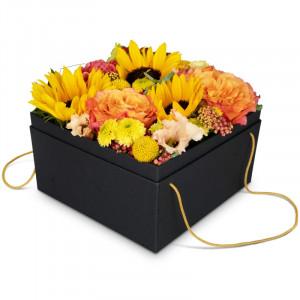 Blumenbox «Cuzco» (20 cm)